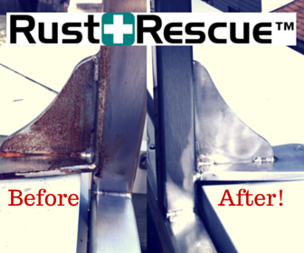 Rust Removal And Prevention Kit Stellar Solutions